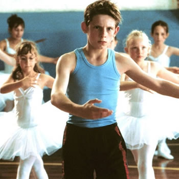 Billy Elliot finalmente a Roma!
